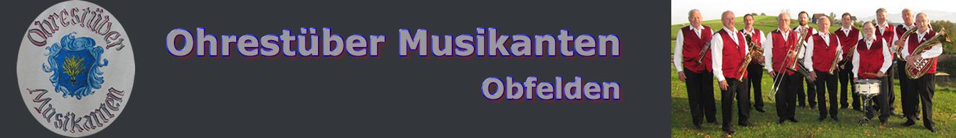 Ohrestüber Musikanten